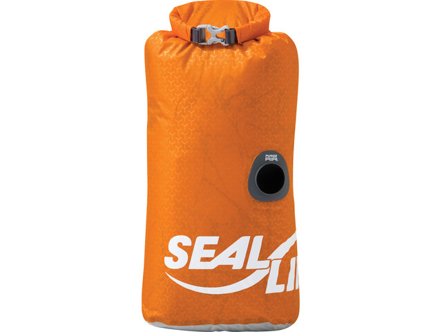 SealLine Blocker Purge Sac étanche 10l, orange
